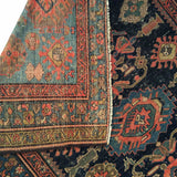 Malayer - Barrington Fine Rug Gallery
