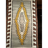 Navajo - Americana Navajo Scatter Size Rugs (2x3 to 5x8) - Mid 1900s Southwest America