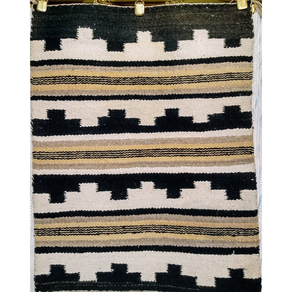 Navajo - Americana Navajo Scatter Size Rugs (2x3 to 5x8) - 3rd Quarter of the1900s Southwest US