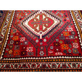 Qashqai - Barrington Fine Rug Gallery
