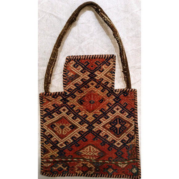Salt Bag - Barrington Fine Rug Gallery