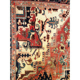 Serapi - Barrington Fine Rug Gallery