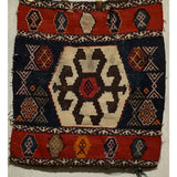 Shahsavan Bagface - Saddlebags and Blankets - 4th Quarter of 1800s NW Persia
