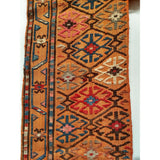 Shirvan Horse Saddle Blanket - Barrington Fine Rug Gallery