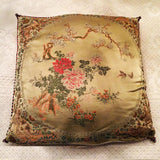 Silk Pillow - Barrington Fine Rug Gallery