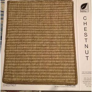Special Order: Chestnut - Made to Order Area Rugs & Runners - New Hand-Loomed in India