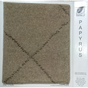 Custom Order: Papyrus - Barrington Fine Rug Gallery