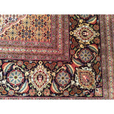 Tabriz Mahi - Barrington Fine Rug Gallery