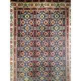 Tabriz - Room Size Rugs (6x9 to 10x14) - 2nd Quarter of 20th Century NW Persia