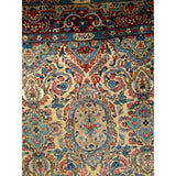 Tabriz - Barrington Fine Rug Gallery