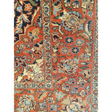 Tabriz - Scatter Size Rugs (2x3 to 5x8) - 3rd Quarter of 1900s Persia
