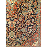 Kashan - Barrington Fine Rug Gallery