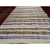 Turkish Kilim - Kilims Mid-Century Modern Runners (2x6 to 5x26) - 3rd Quarter 20th Century Turkey