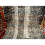 Turkish Kilim - Kilims Mid-Century Modern Runners (2x6 to 5x26) - 3rd Quarter 20th Century Place of Origin: Turkey