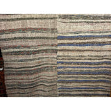 Turkish Kilim - Kilims Mid-Century Modern Scatter Size Rugs (2x3 to 5x8) - 3rd Quarter 20th Century Turkey