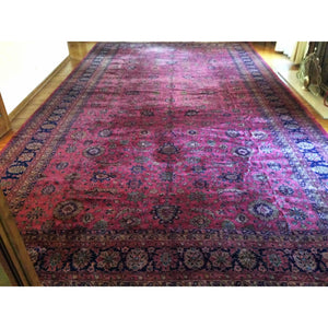 Turkish - Barrington Fine Rug Gallery