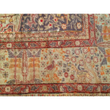 Turkish Sivas - Scatter Size Rugs (2x3 to 5x8) - 4th Quarter of 19th Century Turkey