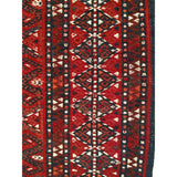 Yomut - Gallery Size Rugs (5x10 to 10x25) Room Size Rugs (6x9 to 10x14) - 2nd Quarter of the 20th Century Central Asia