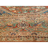 Ziegler Mahal Sultanabad - Room Size Rugs (6x9 to 10x14) - 2nd Quarter 19th Century Persia