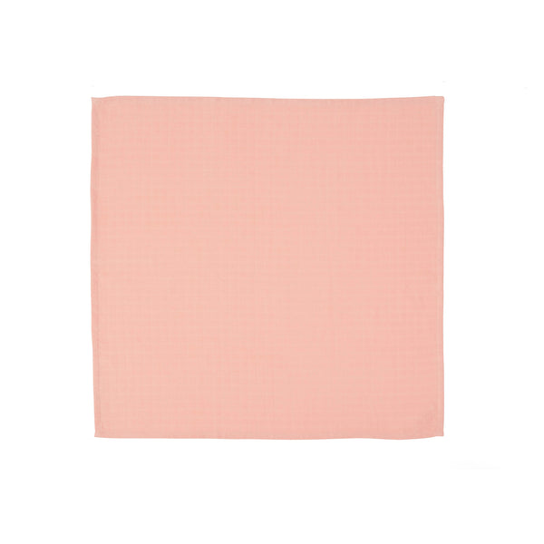 rainbow muslin square - 3/pack