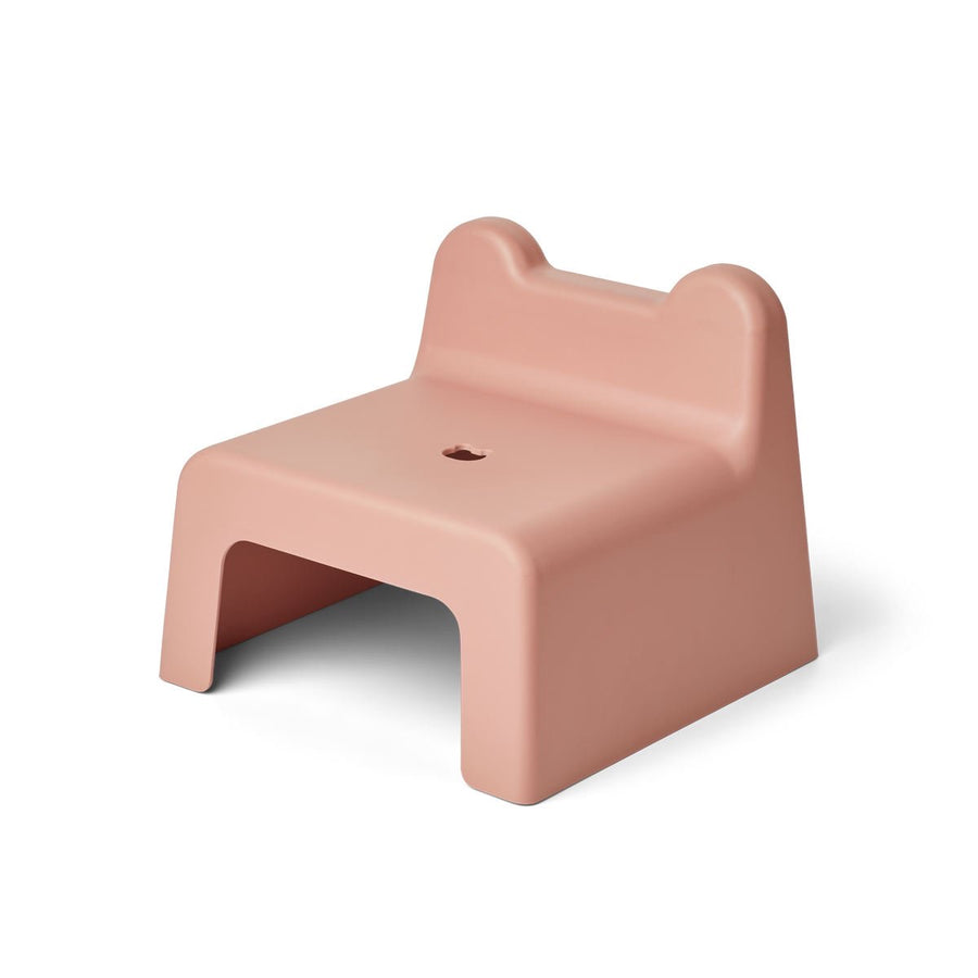 Mini chaise Harold - Coral Blush