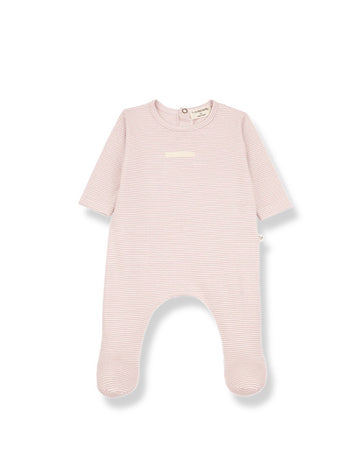 ONE + in the family - Didac Pyjama - Nude