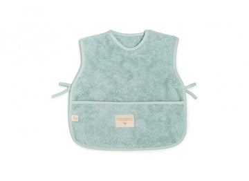 NOBODINOZ - Bavoir So cute Baby Apron 6-18 mois - Green - ATB