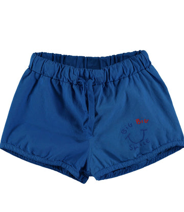 BONMOT - Banana Short de Bain - Fresh Blue