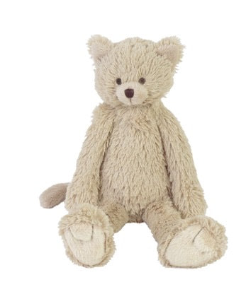 Peluche Chat - Carter - LCB
