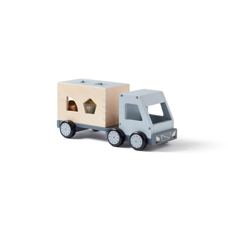 Camion Box - Aiden