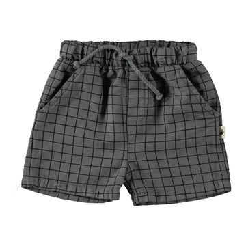 Short Roma - Darkgrey
