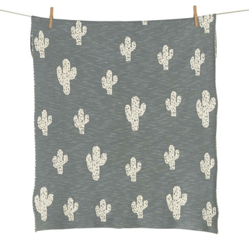 Couverture On The Go - Cactus