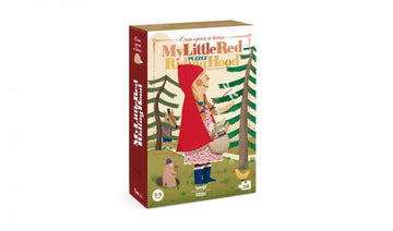 LONDJI - Puzzle My Little Red - JX