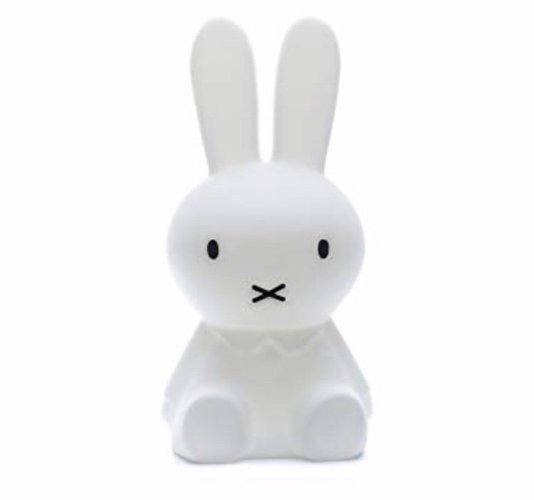 Veilleuse Miffy my first lamp