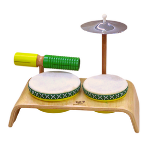 Beginner Drum Set
