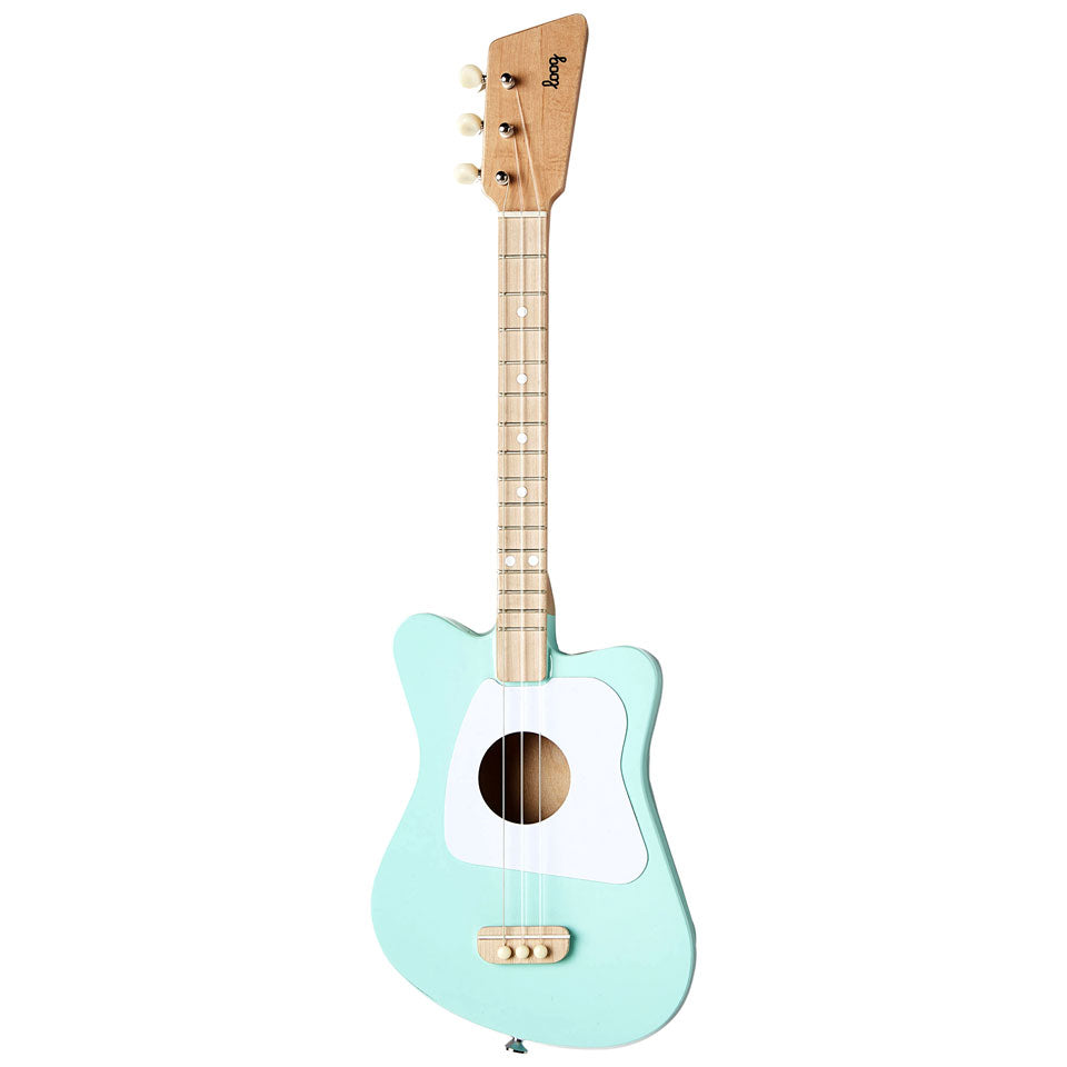 Loog Mini Guitar - 6 Colour Options