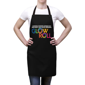 """Official Glow Roll"" Apron"