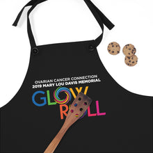 "Load image into Gallery viewer, ""Official Glow Roll"" Apron"