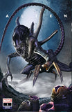 Alien #1 Greg Horn 3 Cover Set - Outcast Comics