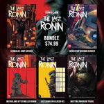 Teenage Mutant Ninja Turtles The Last Ronin #1 Exclusive