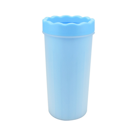 Silicone Dog Paw Washer Cup - 9about