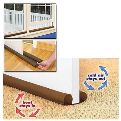 Guard Stopper Energy Save Window Protector