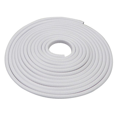 Car Door Anti Collision Strip Bumper Trim Edge Scratch Protector 5M/10M NOT STICKER - 9about