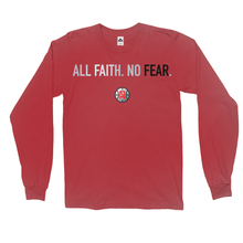 New AFNF Dry-Fit Long Sleeves