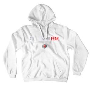 NEW AFNF Dry-Fit Hoodies (No-Zip/Pullover)