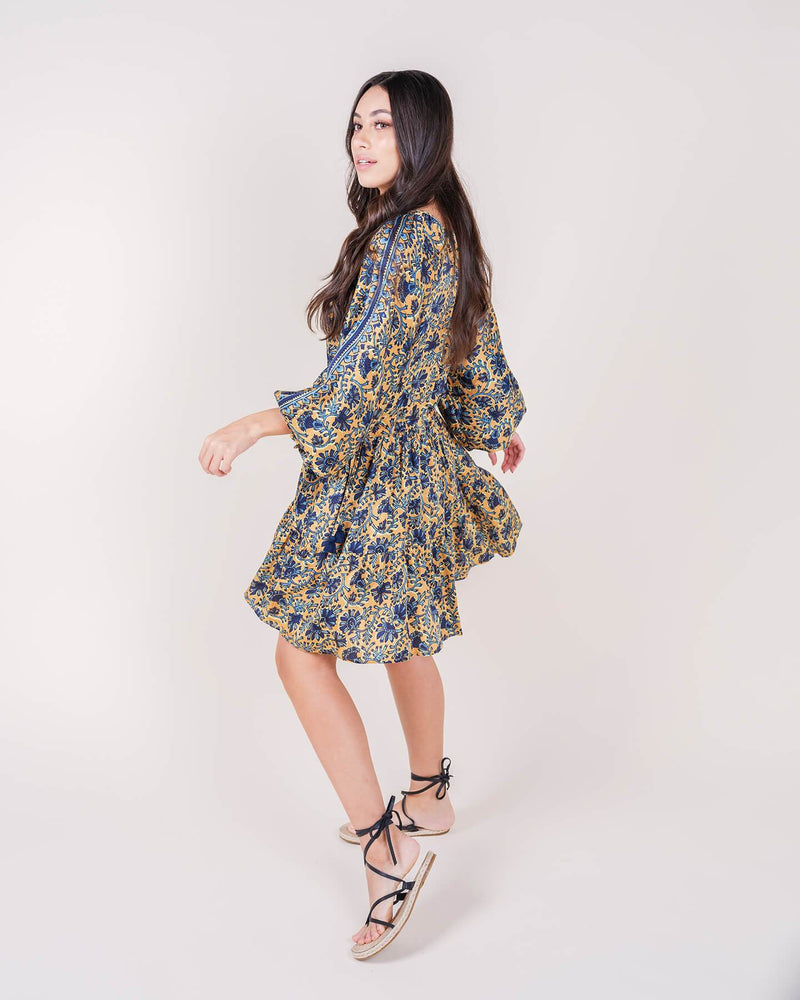 Ayana Riviera Mini Dress
