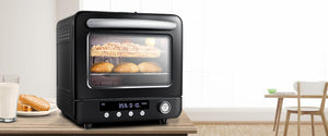 12-in-1 Toaster Oven