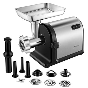 Heavy Duty Electric Meat Grinder Heavy