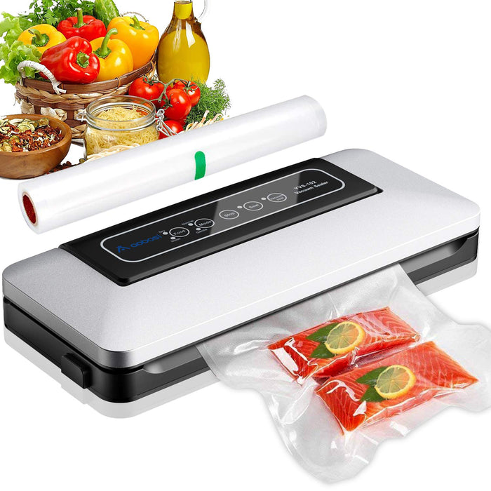 5 in 1 Automatic Food Sealer Machine