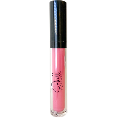 Admirable Pink Lip Gloss